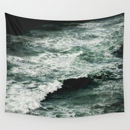 Glory Waves Wall Tapestry