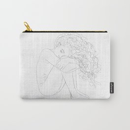 Vulnerability Carry-All Pouch