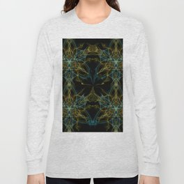 Fated Future Friendly Long Sleeve T-shirt