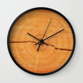 Split log Wall Clock