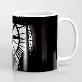 El reloj de Orsay Coffee Mug