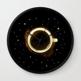 Eclipstain Wall Clock