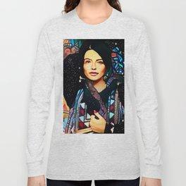 Catch A Falling Star Long Sleeve T-shirt