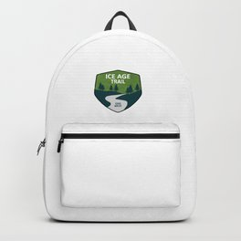 Ice Age Trail Backpack