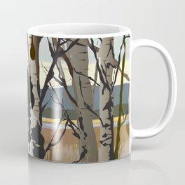 Conboy Lake Coffee Mug