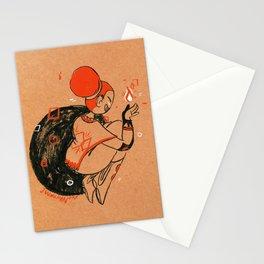 Firestarter Stationery Cards