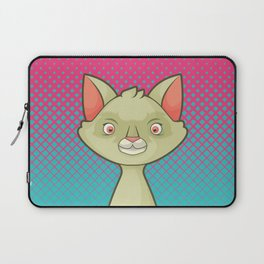 Pop Cats: Agatha Laptop Sleeve