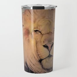 Lord of the Fen Travel Mug