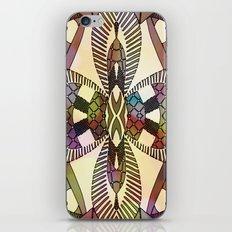 Ubiquitous Bird Collection9 iPhone & iPod Skin
