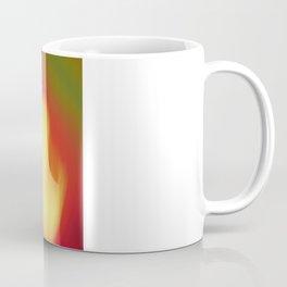 i'll burn my passionate soul Coffee Mug