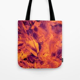 Blended Tote Bag
