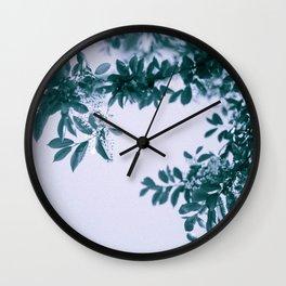 Soft Sleeper Wall Clock