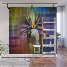 Abstract - Perfection - Flowermagic Wall Mural