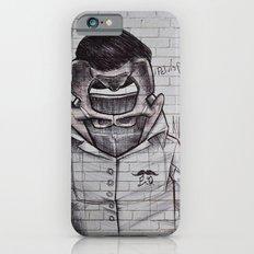 Pelvis Presley Slim Case iPhone 6s