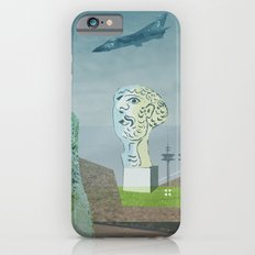 atmosphere 2 · Salvador iPhone 6s Slim Case