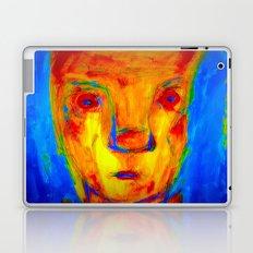 Enduring Red. Laptop & iPad Skin