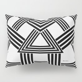 Rafters Pillow Sham