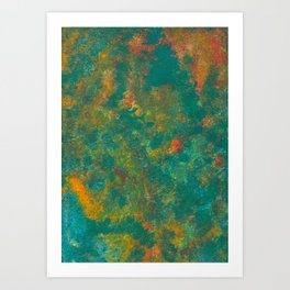 #219 Art Print