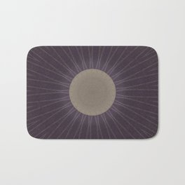 Some Other Mandala 104 Bath Mat