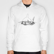 Pilot Fish Hoody