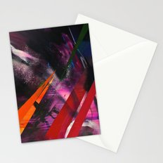 Razor Stationery Cards