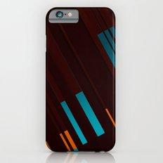Canopus Blue Orange iPhone 6s Slim Case