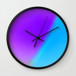 TheShadesOfASoul #6 Wall Clock