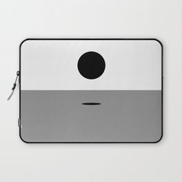 IN ANOTHER PLACE Laptop Sleeve