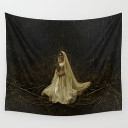 The Obsession Wall Tapestry