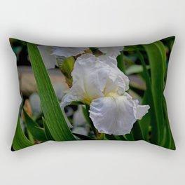 This Much Is True Rectangular Pillow