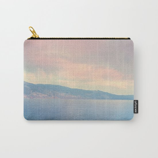 Pastel vibes 22 Carry-All Pouch