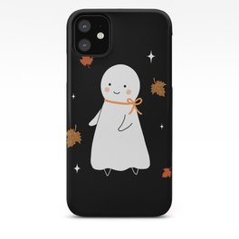 Juniper Ghost iPhone Case