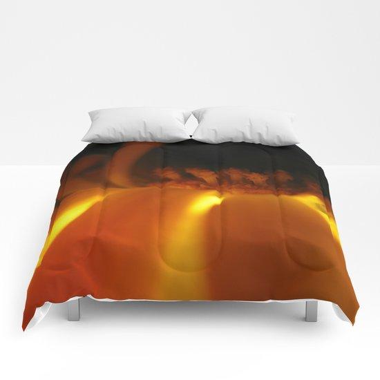 Uplit Stamen 19 Comforters