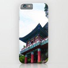 Temple Sasung 1 Slim Case iPhone 6s
