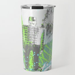 Paul Bunyan  Travel Mug