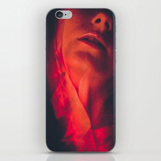 unveil iPhone & iPod Skin