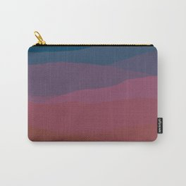 spiced fields Carry-All Pouch