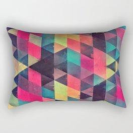 fyx th'pryss Rectangular Pillow