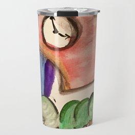 Centopeia time travel Travel Mug