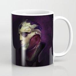 Mass Effect: Thane Krios Coffee Mug
