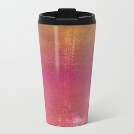 Abstract No. 348 Travel Mug