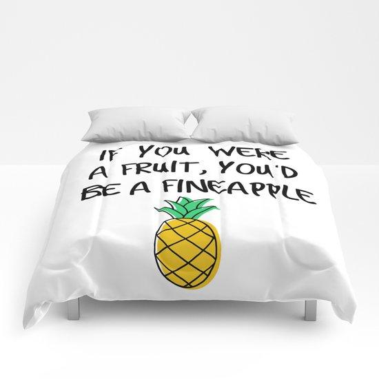 Pineapple by meganwinters