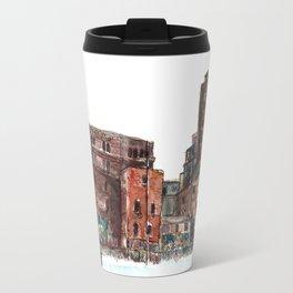 Canadian Malting Factory Travel Mug
