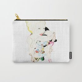 Kult Minipymer Carry-All Pouch