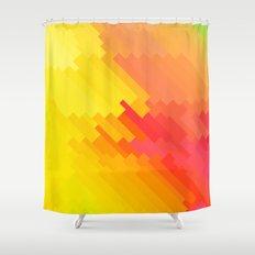 12Y Shower Curtain