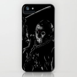 The New Blood iPhone Case