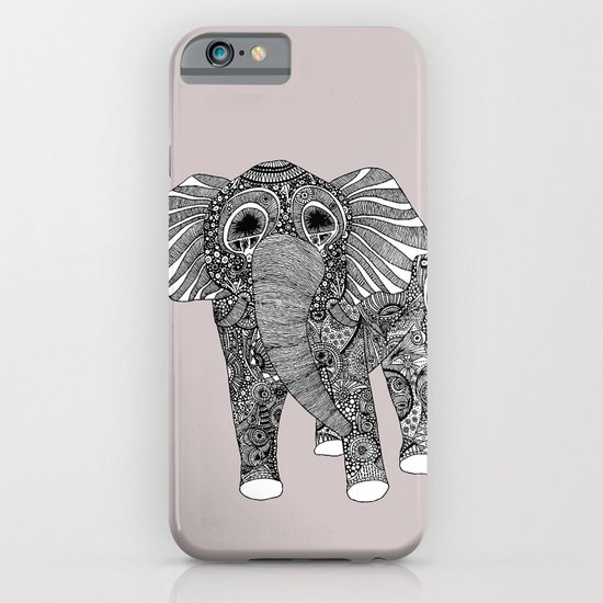 Ellie iPhone & iPod Case