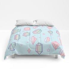 Crystal Universe Comforters