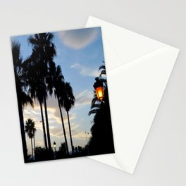 There Is a Light That Never Goes Out Stationery Cards