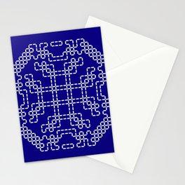 """Microchip"" 10 Stationery Cards"